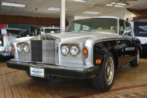 1979 Rolls-Royce Silver Shadow National Winner!!! for Sale