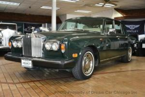 1978 Rolls-Royce Silver Shadow SILVER SHADOW II for Sale