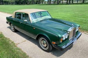 1979 Rolls-Royce Silver Shadow ~ II for Sale