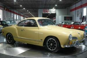1969 Volkswagen Karmann Ghia Coupe for Sale