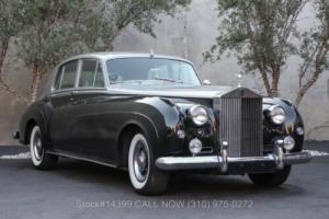 1960 Rolls-Royce Silver Cloud II for Sale