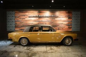 1974 Rolls-Royce Silver Shadow - Bentley T for Sale