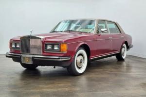 1983 Rolls-Royce Silver Spirit/Spur/Dawn Long Wheel Base - ONE OWNER for Sale