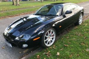 Jaguar XKR 400 Limited Edition 4.2 Supercharged 2004 - 53 Reg for Sale