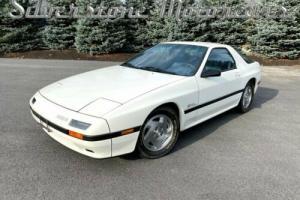 1988 Mazda RX-7 GXL for Sale