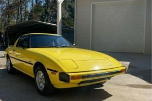 1979 Mazda RX-7 for Sale