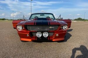 1967 Ford Mustang gt-500 replica for Sale