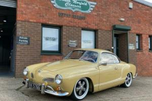 1969 Volkswagen Karmann Ghia Coupe 2110cc concours, multiple prize winner for Sale