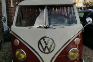 Volkswagen Camper T1 for Sale