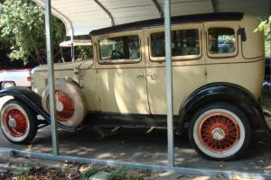 Your Chance to Own a Rare REO Flying Cloud