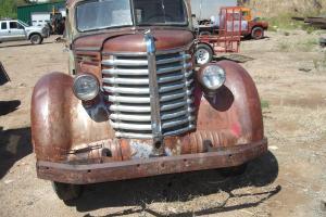 1941 Diamond T Truck