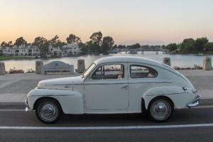 ONE OWNER 1958 PV 444 ALL ORIGINAL 48K MILES RUNS GREAT,RUST FREE Photo