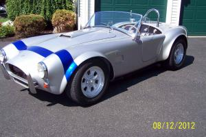 ERA 289 FIA Cobra replica- MAGAZINE FEATURE CAR-LQQK!!!!!!!!!!!!!!!!!!!!!!!!!!!!