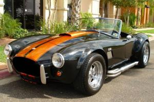 Shelby Cobra Replica 427 S/C