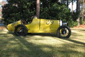 NO RESERVE Bugatti Type 35 Racing Tribute