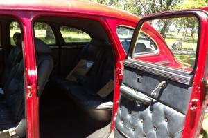 1948 Chrysler Windsor Street Rod