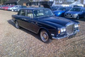 Bentley T1 Outstanding Condition Photo