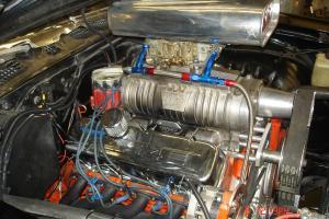 1967 Austin Healey 3000 Convertible Mk III, 34k miles, very unique. Photo