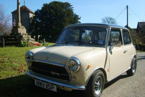 Mini Innocent 1300 Cooper Export
