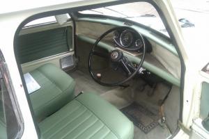 "1970 Mercury ""Marquis"" Convertible w/ 429 V-8 solid Driver w/ straight body"
