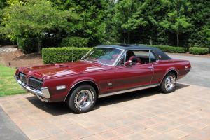 1968 XR7-G