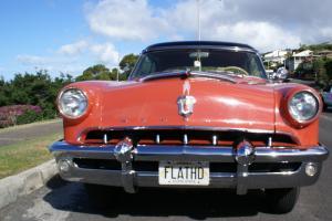 Rare 1953 Mercury Monterey Coupe