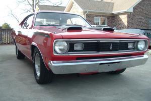 1973 MGB GT - Lovingly Restored.