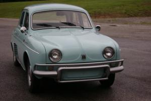 Renault Daulphine Photo