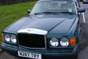 Bentley Brooklands 6.750 cc auto