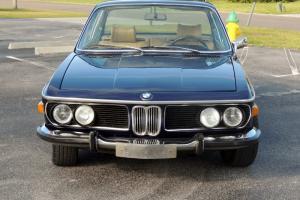 1975 BMW 3.0 CS Euro Model Automatic PS PB PW 58k original miles