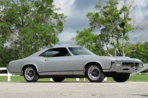1968 Buick Riviera - 16,000 Miles - Beautiful Original Example