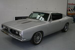 Plymouth Dodge RT Chev Pontiac HQ HK GTS