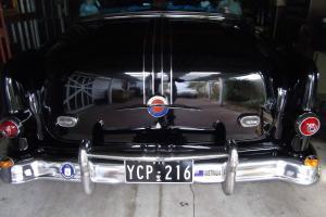 Pontiac 1954 Chieftain 2DOOR Sedan Coupe