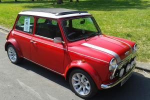 Rover Mini Cooper Sport.11400miles