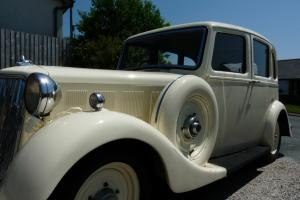 Armstrong Siddeley -1937 12