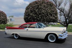 1958 Dodge Coronet Lancer  2dr Hardtop