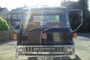 bedford tk 750 dropside lorry  Photo
