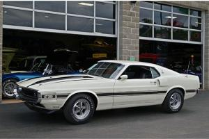 1970 Shelby GT350, Photo Documented High Quality Restoration, Highly Documented