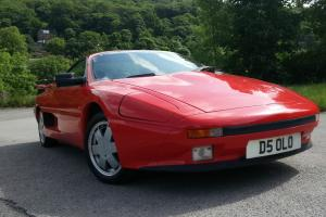 1990 Panther Solo, Very unique British built performance car  for Sale