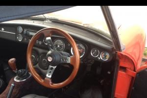 M G MGB Sports 1965 2D Roadster 4 SP Manual 1 8L Carb