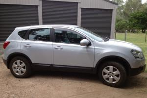 Nissan Dualis 2007 ST 4x4  Photo