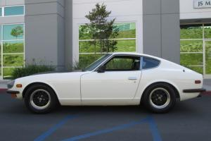 1971 DATSUN 240Z FIRST GENERATION  NISSAN SPORTS CAR 4 SPEED, READY TO GO!
