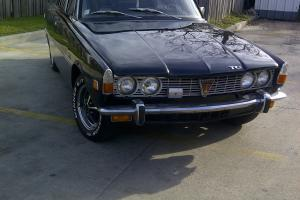 1969 rover TC2000 RARE VINTAGE!!