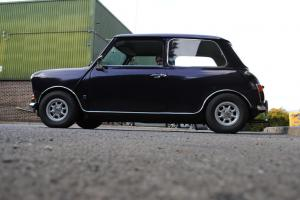 1971 Mini 1000 Purple