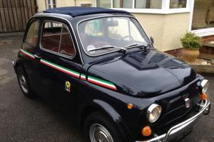 1971 FIAT 500L , Immaculate condition, just MOT