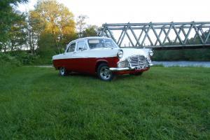 Ford Zephyr mk2