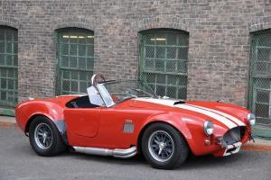1965 Factory Five Racing Shelby Cobra 427 S/C *ONE OWNER, 351 STROKER, TURN KEY*