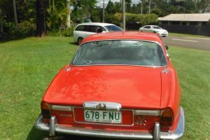 Jaguar XJ6C 1976 Coupe 4 2  Photo