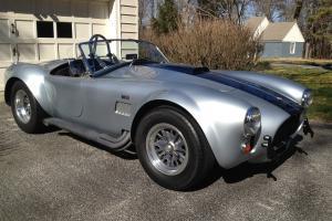 Shelby, Cobra, CSX4134
