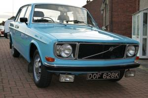 Volvo 144 DL 1972  Photo